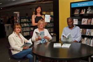 Biggin Hill library official pic